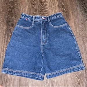 Vintage 90's denim FUN USA